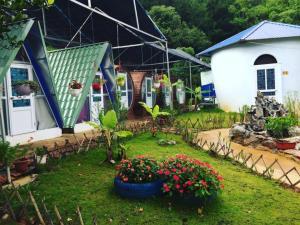 MỘC HOMESTAY, Chaty v prírode  Sơn La - big - 67