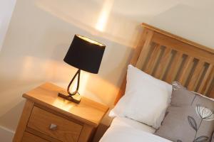Lovell Apartments, Apartmány  Cambridge - big - 49