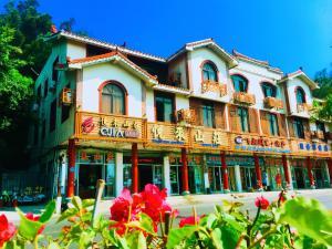 Albergues - Meizhou Island Yuelai Guesthouse