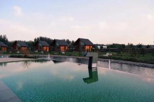 Mingtang Sun Moon Lake Hot Spring Resort - Liuquan