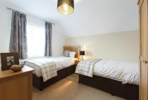 Lovell Apartments, Apartmány  Cambridge - big - 8