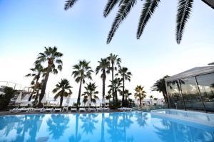 Hotel Caravelle Thalasso & Wellness, Hotel  Diano Marina - big - 128