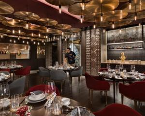 Shangri-La's Eros Hotel (16 of 36)