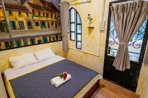 Bui Vien Hotel
