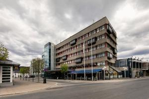 Accommodation in Kongsberg