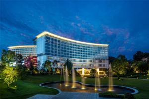 obrázek - Libre Resort Huangshan