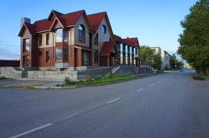 Гостиничный комплекс Арктур, Ирбит
