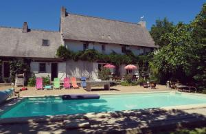 Location gîte, chambres d'hotes Logis des Gabelous dans le département Loire Atlantique 44