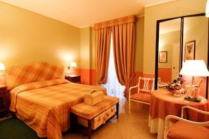 Hotel Victoria Torino (5 of 89)