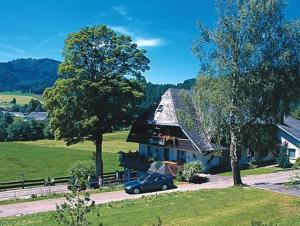 Hotel Landgasthof Bergblick - Hof