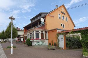 Hotel-Garni Schinderhannes - Kell