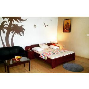 Patoria Hotel - Obo