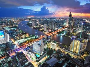 Centre Point Silom