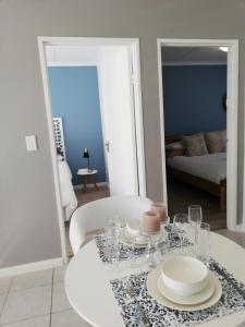 Coral Sands on Muizenberg, Apartmanok  Marina Da Gama - big - 57