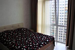 Apartments on Kobaladze Street 8A, Apartmanok  Batumi - big - 114