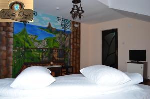 Portile Ocnei, Guest houses  Tîrgu Ocna - big - 26