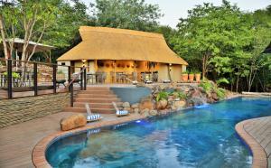 Victoria Falls Safari Club (9 of 34)