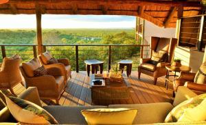 Victoria Falls Safari Club (10 of 34)