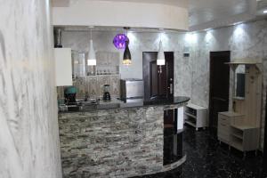 Apartments on Kobaladze Street 8A, Apartmány  Batumi - big - 13