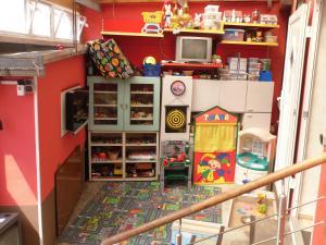 Ferienwohnung Familie Rudolf, Apartmány  Coswig - big - 18