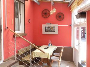 Ferienwohnung Familie Rudolf, Apartmány  Coswig - big - 20