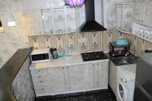 Apartments on Kobaladze Street 8A, Apartmány  Batumi - big - 20