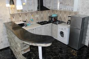 Apartments on Kobaladze Street 8A, Appartamenti  Batumi - big - 101
