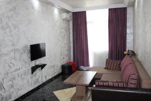 Apartments on Kobaladze Street 8A, Apartmanok  Batumi - big - 95