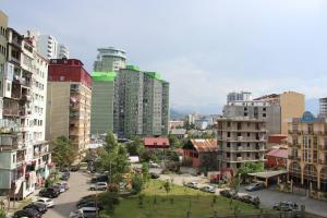 Apartments on Kobaladze Street 8A, Apartmanok  Batumi - big - 72