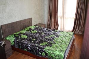 Apartments on Kobaladze Street 8A, Apartmanok  Batumi - big - 121