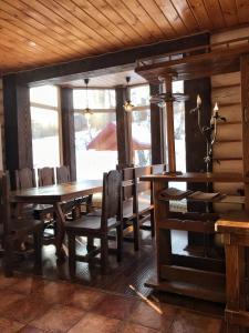 Cozy Guest House on Lugovaya 3, Ferienhöfe  Novoabzakovo - big - 6