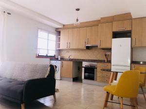 Apartamento Tazacorte, Tazacorte  - La Palma