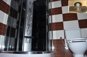 Portile Ocnei, Guest houses  Tîrgu Ocna - big - 28