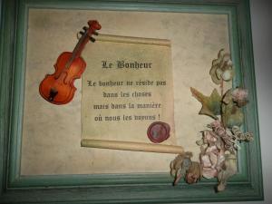 Les Chambres Du Rochereuil