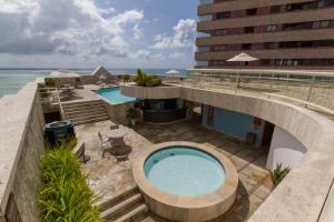 Hotel Atlante Plaza, Hotely  Recife - big - 75