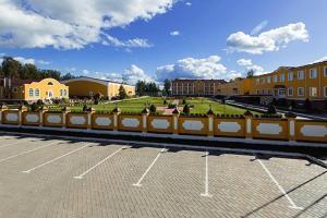 Barskaya Usadba Country Club