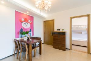 Good Place Vacation Apartment Haikou