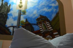 Portile Ocnei, Guest houses  Tîrgu Ocna - big - 42