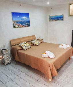 Home Malù in Naples with free Wi-Fi close to Garib - AbcAlberghi.com