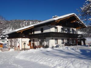 Gästehaus Christl - Apartment - Radstadt