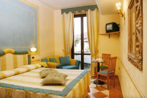 Hotel Ristorante Leon D'Oro (20 of 36)