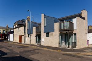 obrázek - Citystay - Devonshire Road
