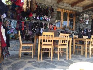 Tishe, Hostels  Omalo - big - 49