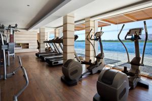 Hilton Luxor Resort & Spa (4 of 66)