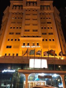 Gulf Hotel Kuwait Salmiya