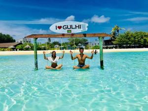 Auberges de jeunesse - Sandy Heaven Maldives