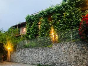 Отель Khachik's, Горис
