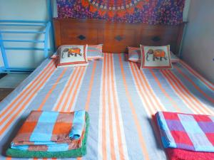 Track fun guesthouse, Homestays  Galle - big - 4