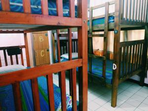 Track fun guesthouse, Homestays  Galle - big - 93