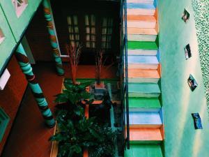 Track fun guesthouse, Ubytování v soukromí  Galle - big - 86